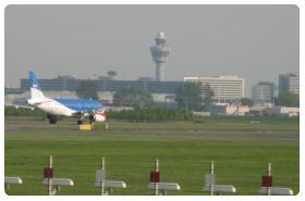 Aeroporti olandesi
