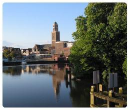 Torre Zwolle